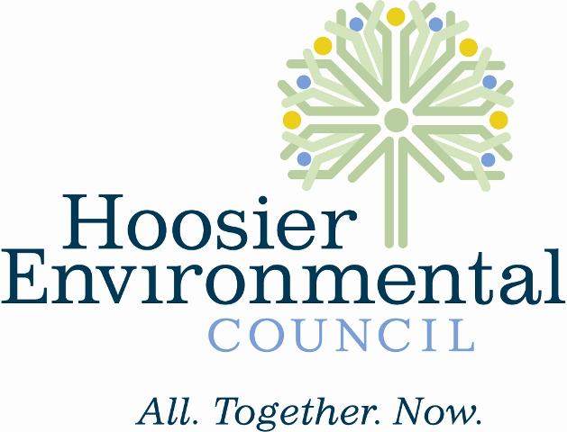 Hoosier Envrio Logo