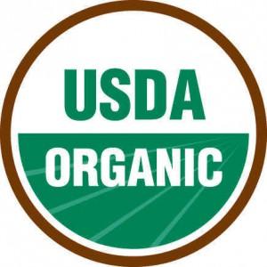 UDSA Organic Seal