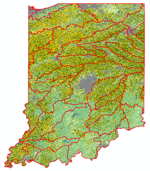 Indiana Land Use