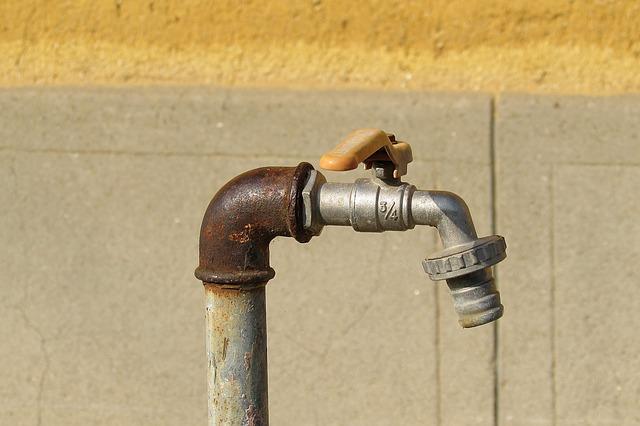 Water Withdrawal Sensitivity Analysis Metric