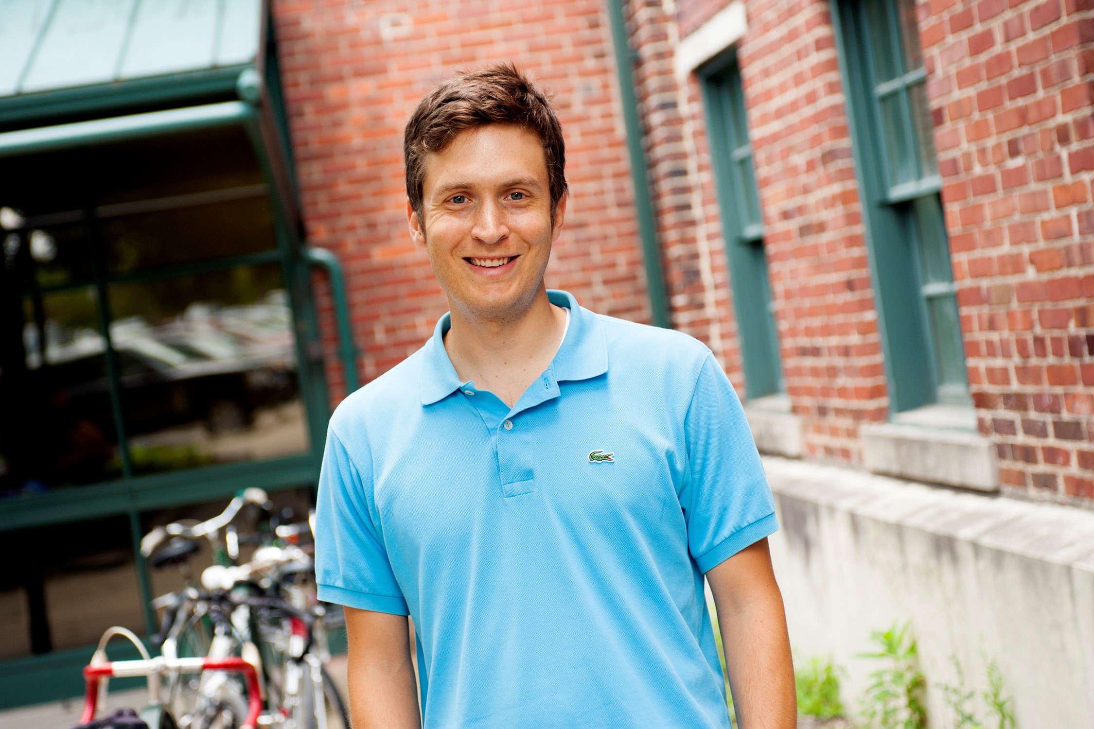 Andrew Bredeson