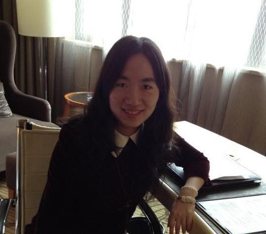 Roudan Zhang
